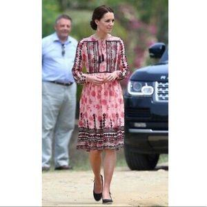 New ❗️Sold out dress worn by Kate Middleton